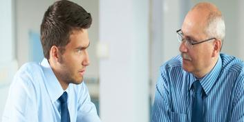 Reverse Mentoring: Generation Y coaches Baby Boomers