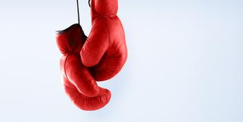 Fight for Peace – Boxing Toward a Better Future