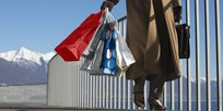 How the Exchange Rate Affects Swiss Retail Trade
