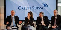 Technological Revolution Leads the Way at Davos