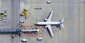 Airport Anyone? Investing In Infrastructure