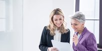 Higher Returns with Women in Decision-Making Positions