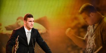 """Credit Suisse Sports Awards 2016: """"No One Begrudges Me This Victory"""""""