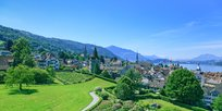 Location Zug: At the Top, but the Lead Is Narrowing