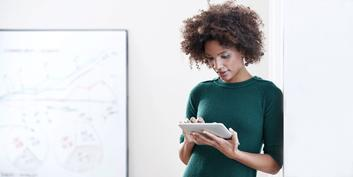 Does the Fintech Revolution Leave Women Behind?