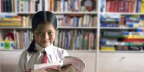 Accelerating Child Literacy with New Libraries