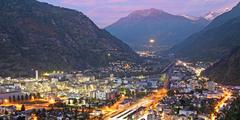 Switzerland and Credit Suisse: A Proven Partnership