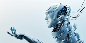 Invest in the Future: Why Robots are Exciting Investments