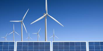 Renewable Energy: Investments to Combat Climate Change