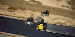 Infrastructure Projects Like Road Building Are Strongly Encouraged.; infrastructure-projects-are-driven-by-governments