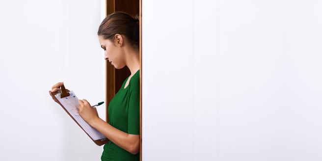 First-time home buyer checklist